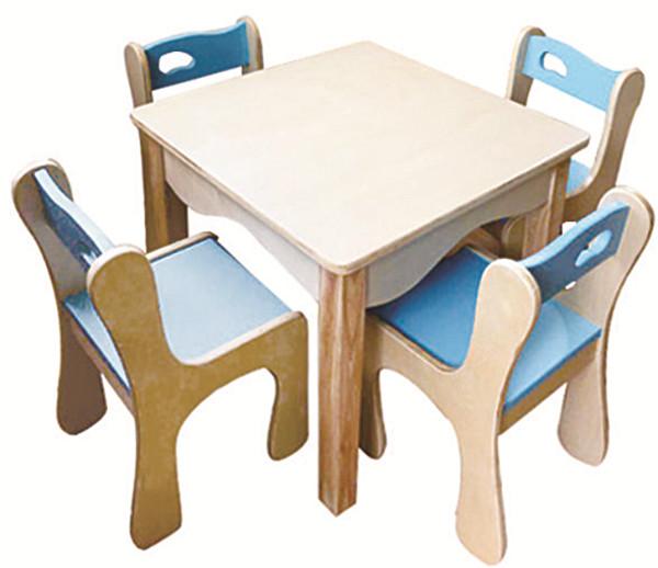 儿童学习桌定制