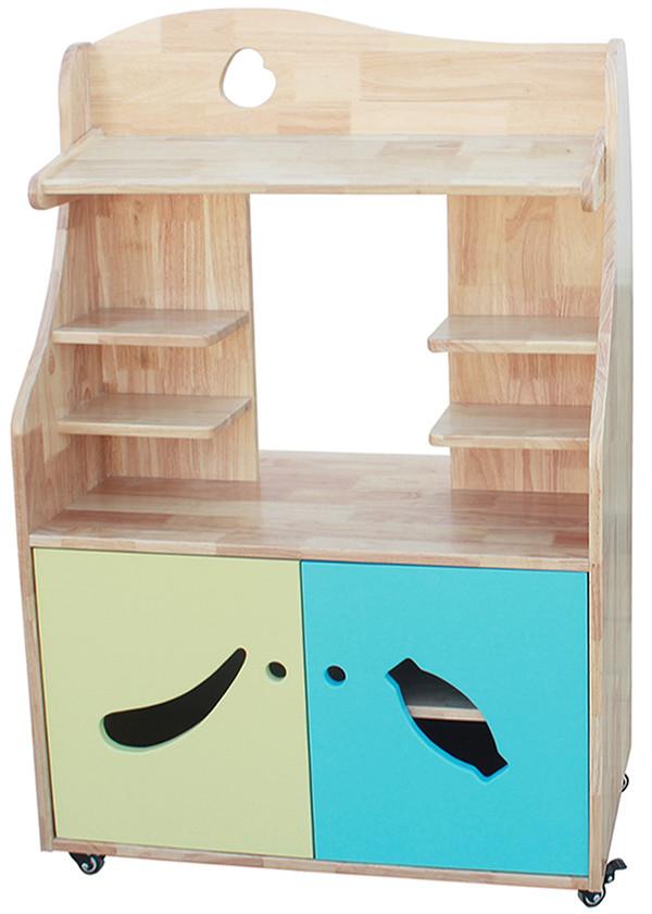 儿童收纳柜储物柜展示柜