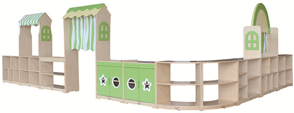 幼儿园家具工厂直销