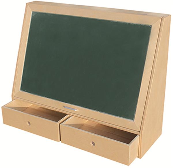 多功能画板置物柜
