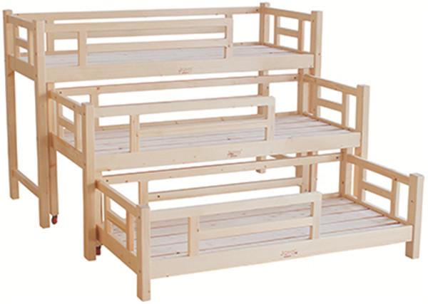 幼儿园叠叠床