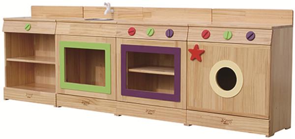 幼儿园家具定制