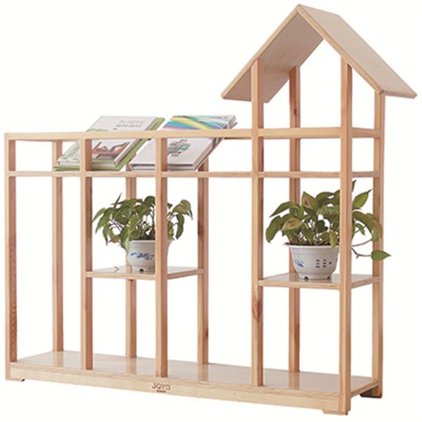 室内多层植物花盆收纳架