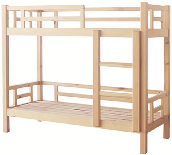 厂家直销儿童双层床